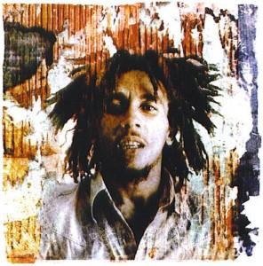 Bob Marley estate