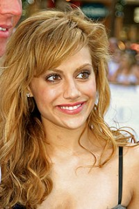 Brittany Murphy