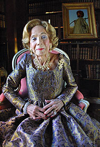 brooke astor estate settlement