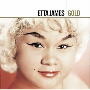 Etta James estate