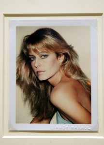 Farrah Fawcett Estate