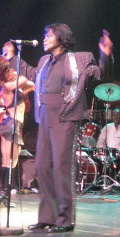james brown estate battle