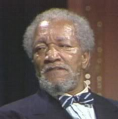 Redd Foxx estate