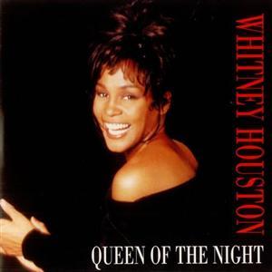 Whitney Houston's Will