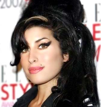 Amy Winehouse Cut Her Ex Out Of Her EstateAmy Winehouse