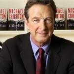 Michael Crichton's trust