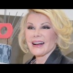 Joan Rivers Teaches Lesson About Termination Of Life Support